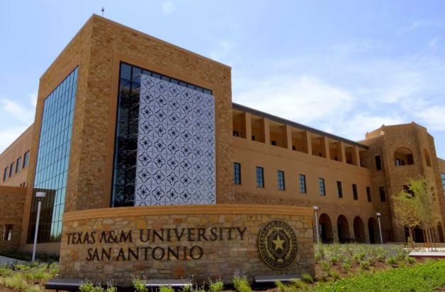 Texas A&M University College Station