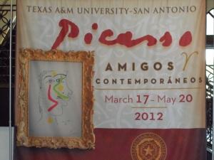Picasso, Amigos & Contemporaneos
