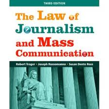 Law of Journalism